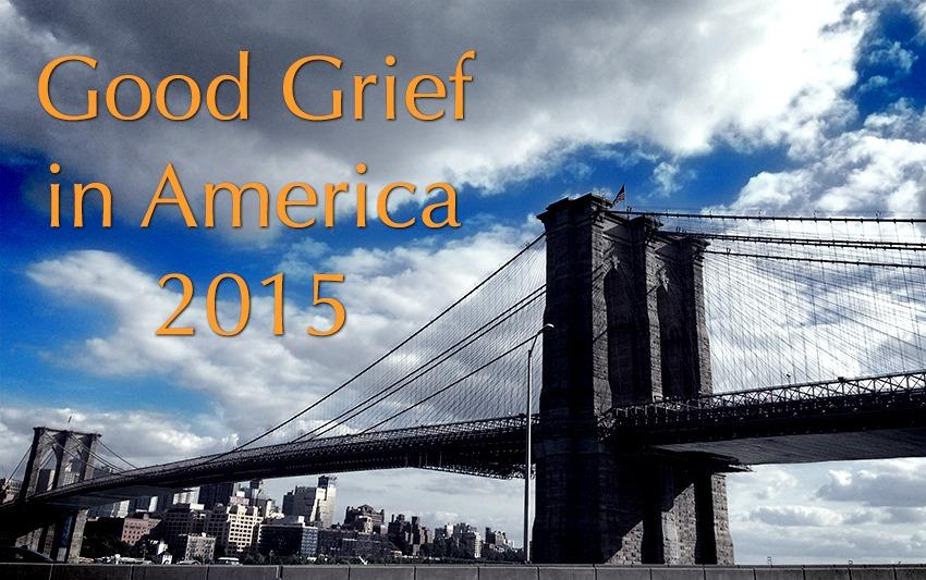 goodgrief in america