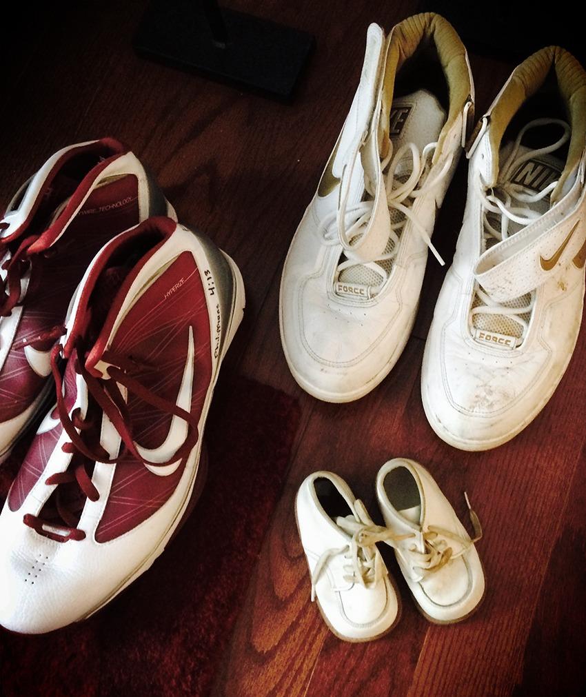 Richards shoes